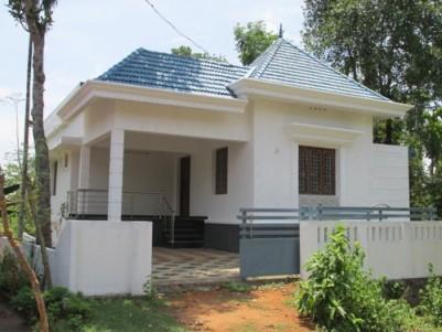 1700 sq.ft posh house for sale at Mala, Pazhookara, Thrissur