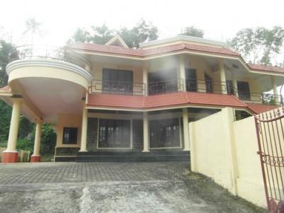 6000 Sqft 5 BHK Posh House for sale at Annadivayal ,Manarcaud,Kottayam.