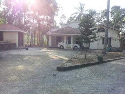 Villa At Patthadi Anchal For Sale