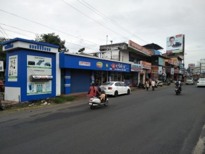 462 sq.ft Shop or office sapace @ Angamaly