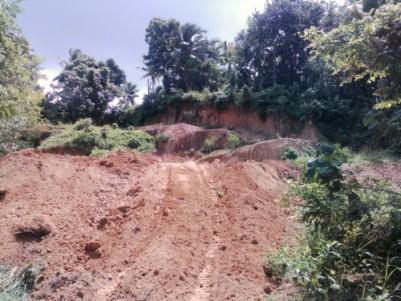 26 Cents of Land for sale Near Technopark,Kazhakoottam,Trivandrum.