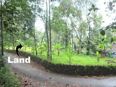 Land for sale at Thodupuzha, Idukki