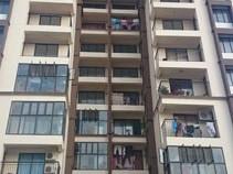 2000 Sqft 3 BHK Duplex Flat (11th   & 12th   Floor) for Sale Near Swaraj Round, Thrissur.