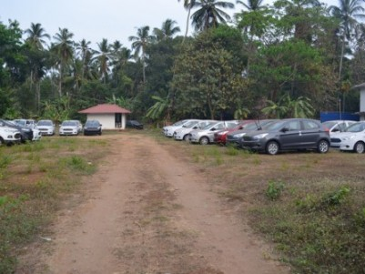 71 Cents of Land Available for Lease/Rent at Kozhikode Corporation.