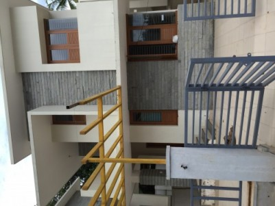 2250 Sqft 4 BHK house on 5 cent of land for sale at Kovoor,Kozhikode.