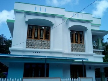 1550 Sqft 3 BHK House for sale at Varappuzha,Ernakulam District.