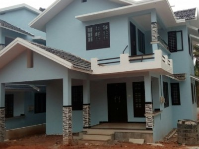 Beautiful new house for sale at Manjeri, Malappuram