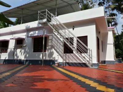 Riverfront Villa for homestay at kumarnalloor