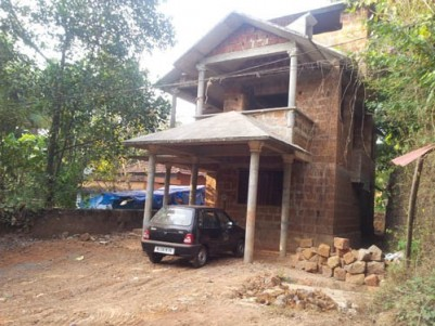 2500 Sqft Architect Designed Under Construction  Villa for sale at Kolassery,Thalassery,Kannur.