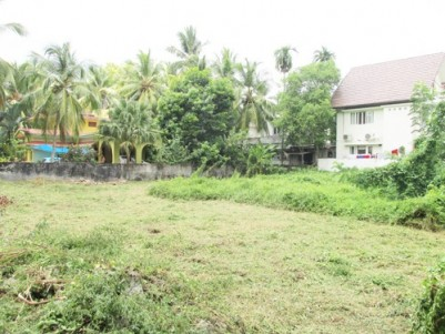 20 Cent Residential Plot for sale at Thrissur Town.