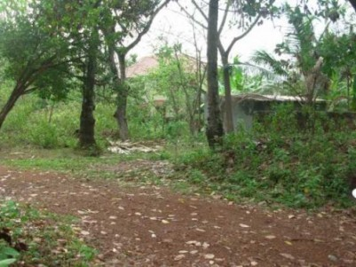 Plot for sale in Pathanamthitta
