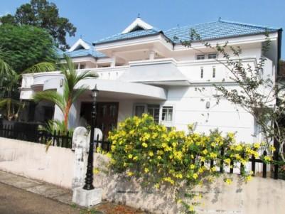 House for Sale at Kalathipady, Kottayam