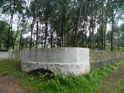 11 Cent Gated Property land for sale at Odakkali,Kothamangalam,Ernakulam District.