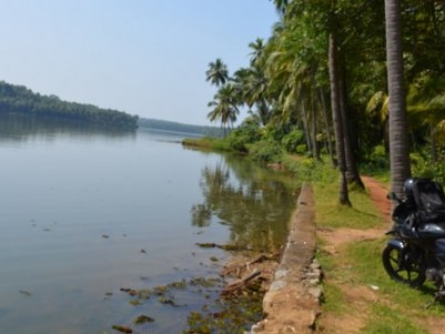 1 Acre  50 Cents of Land Suitable for Resort For sale at Thalakkukathoor, Uliyeri Road, Kozhikode.