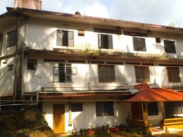 14 Acres of Commercial Cum Residential Land for sale at Chittarikkal,Kasargod.
