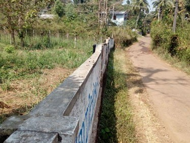 17 Cents of land for sale at Kanniampuram,Ottappalam,Palakkad.