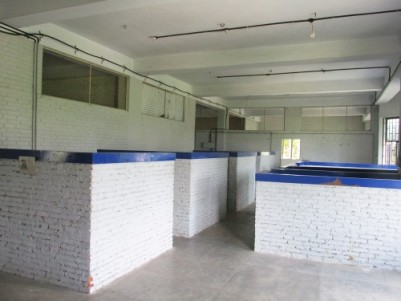 Commercial Space For Rent at  Angamaly ,Ernakulam