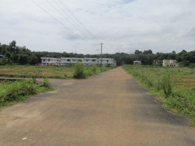 7 Cent Original plane land for sale at KizhakkambalamTown,Ernakulam.