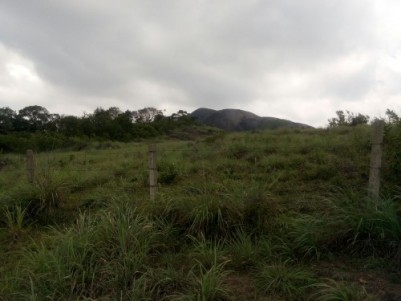 1 Acre Commercial cum Residential Land for Sale at Wagmon,Kottayam.
