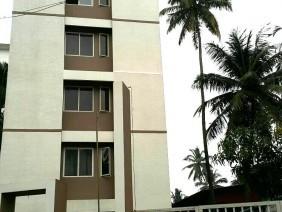 BRAND NEW Ground floor one bed room flat for sale at Guruvayur,Thrissur.