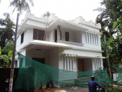 1600 Sqft 3 BHK House   for sale at East Hill,Kozhikode.