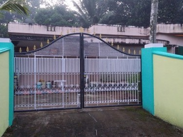 14 Cent land with house for sale at  Sasthamkotta,Poruvazhy,Kollam.