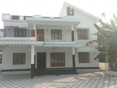 3000 Sqft 5 BHK Posh  House for sale at Karumaloor,Ernakulam.