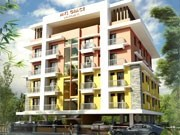 2 BHK APPARTMENT
