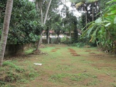20 Cent Residential Plot for sale at Puthencruz,Ernakulam.
