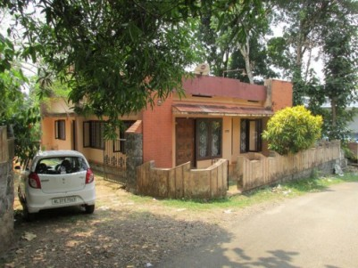 2 BHK Independent House for sale at Pullad,Kozhencherry,Pathanamthitta.