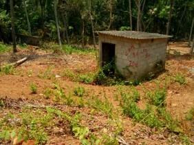 Residential land for sale in panthalacode juntn