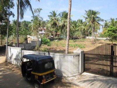 Prime Rectangular Plot - 100 Meters from NH-47