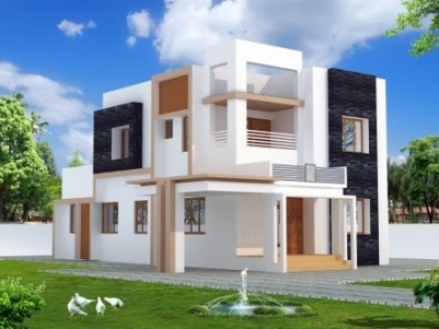 Castor Villa Project at Chandra Nagar, Palakkad