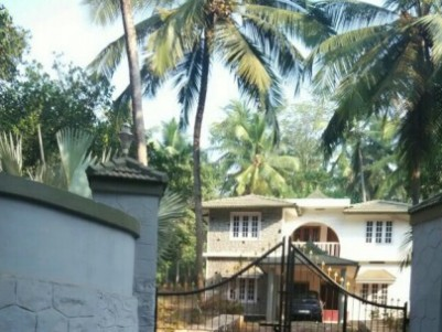 50 cent and house for sale at perinthalmanna, Malappuram