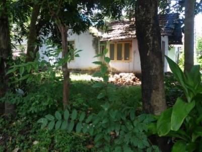 12 Cent House Plot for sale at Nadakkavu,Kozhikode.