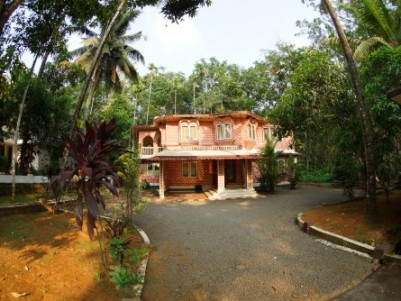 4 BHK House for sale in Prime location at Marangattupilly,Kottayam.
