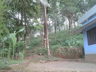 Land with house 1.83 acre