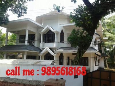 5BHk independent house for sale near Kannur ctiy jumma masjid