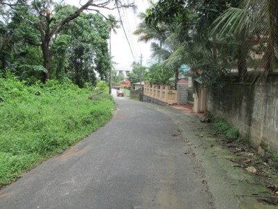 8.25 Cents of land for sale at Edappally ,Thoppil, Ernakulam.