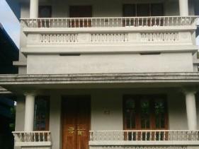 2000 Sqft 3 BHK House  for sale at Mullakkara,Thrissur.