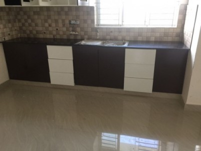 2 BHK Semi Furnished Apartment for Sale at Mannanthala, Thiruvananthapuram