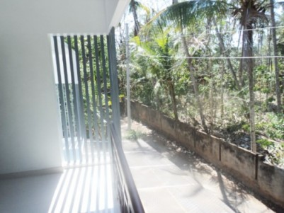 2950 Sq.Feet 4 BHK House on 5 Cents of Land for Sale at Peroorkada,Thiruvananthapuram.