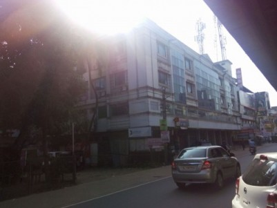Building for Sale at Kozhikode Town.