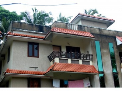 650 Sqft 2 BHK Fully Furnished Flat for sale at Guruvayoor,Thrissur.