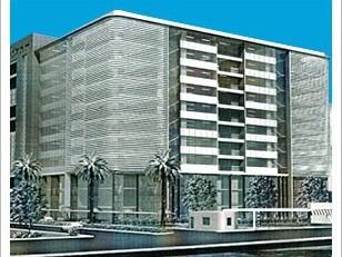 Brand New IT Building For Sale In Chennai,Tamilnadu.