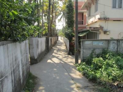 Residential land for sale at Vaduthala,Ernakulam