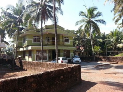 17 Cent Land with 5 Bedroom House For Sale