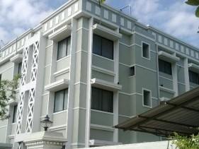 968 Sqft 2 BHK Semi Furnished Ground Floor Flat for Sale at Pirayiri, Palakkad.