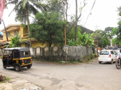 2000 Sqft Building for sale in the Prime location of Poothole,Thrissur.