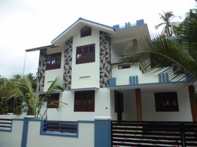 3 BHK House for sale Near Mukkoli,Kozhikode District.
